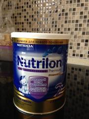 Nutrilon 2 смесь