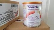 Nutricia Neocate Advance (детское питание)